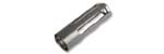 Защитный металлический колпачок, D=12 мм